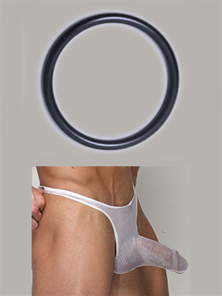 cock ring underwear for men